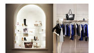 "<a href=""http://www.joie.com/"">Joie</a> has opened its West Coast flagship store at 8144 Melrose Ave., Los Angeles. The boutique houses all four of Joie's mainstay collections: Joie, Joie Soft, Joie Shoes and Joie Handbags. Store hours are 11 a.m. to 7 p.m. Monday, Tuesday Wednesday, Friday and Saturday; 11 a.m. to 8 p.m. Thursday; and noon to 6 p.m. Sunday."