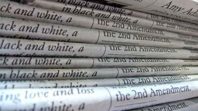 Newspapers Are Losing Popularity, But They Still Have Power