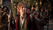 'The Hobbit: An Unexpected Journey' review: Also known as 'A Long Way to Go'