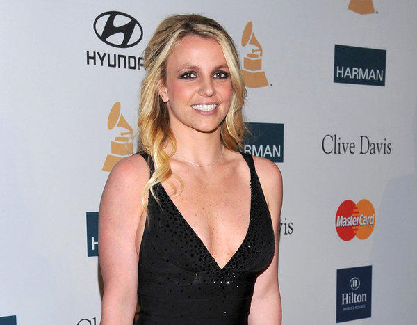 Britney Spears tops Forbes' ranking of highest-earning women in music.