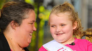 'Here Comes Honey Boo Boo' premieres