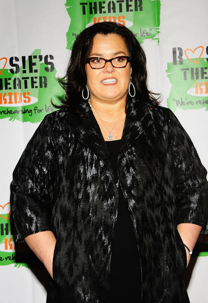 Year in Review: Entertainment news of 2012: Rosie ODonnell suffered a heart attack in August, but didnt find out until she went to the doctor the next day. She had 99% blockage in one artery and required a stent. She has since been urging women to take the symptoms seriously and not to wait to see a doctor like she did.