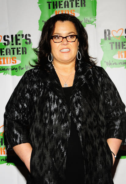 Rosie O'Donnell suffered a heart attack in August, but didn't find out until she went to the doctor the next day. She had 99% blockage in one artery and required a stent. She has since been urging women to take the symptoms seriously and not to wait to see a doctor like she did.