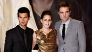 'The Twilight Saga' ends