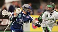 Former Bayhawk Millon coming out of retirement to play in MLL