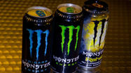 Energy drinks led to 13 deaths