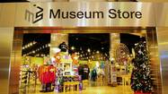 Museums offer holiday gift options