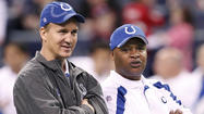 Peyton Manning says Jim Caldwell 'took my game to another level'