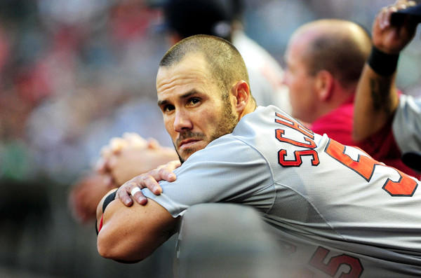 St. Louis traded utility man Skip Schumaker to the Dodgers for shortstop Jake Lemmerman.