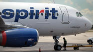 Spirit Airlines fights DOT with new fees
