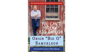 Orion Samuelson book signings