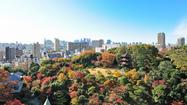 Japan: Four Seasons property rebrands as Hotel Chinzanso Tokyo