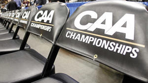 CAA tournament ends up in Baltimore after departure of Virginia-based schools
