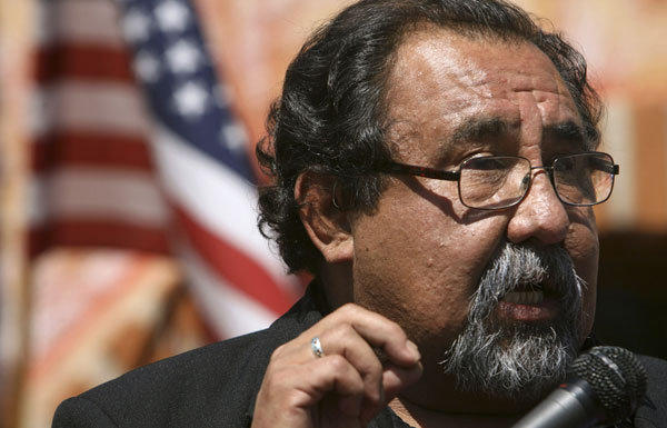 """There's a simple legislative fix for this big hole in the federal government's revenue stream, and it's only fair that companies benefiting from access to public lands pay their fair share,"" said Rep. Raul M. Grijalva."