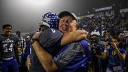 Apopka High state championship: Family dynamics reign during Apopka High state championship run as the Blue Darters face Weston Cypress Bay at the Florida Citrus Bowl Saturday night.