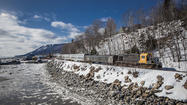 Canada: Making tracks to Quebec's Le Massif de Charlevoix