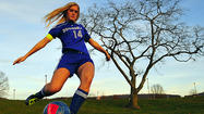 All-County Girls Soccer: Cronise locked down opponents