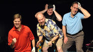 Bay Theatre's 'The Foursome' offers 18 holes and a lot more laughs