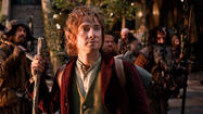 At Carmike Cinema 9: Restart your journey with `The Hobbit'