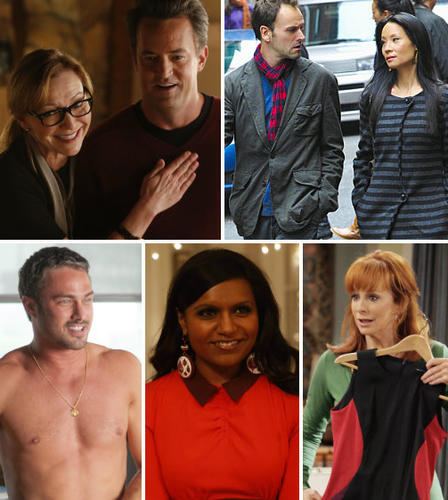 "We're reaching the winter break portion of the 2012-13 TV season, with most series headed into reruns until January. Now that the season's new shows have aired enough episodes for us to get a sense of what they're really like, we want to re-assess what we said in our initial reviews.<br> <br> Did ""Arrow,"" ""Nashville"" and ""The New Normal"" live up to their initial promise? Did ""Guys with Kids"" or ""The Neighbors"" get any better? And did the handful of shows that didn't get picked-up for full seasons, or were flat out cancelled, deserve their fates? Our evaluation of the freshman class of 2012 follows.<br> <br> -- <i>The Zap2it team</i>"