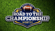 Notre Dame Road to the Championship: Brian Kelly's Process