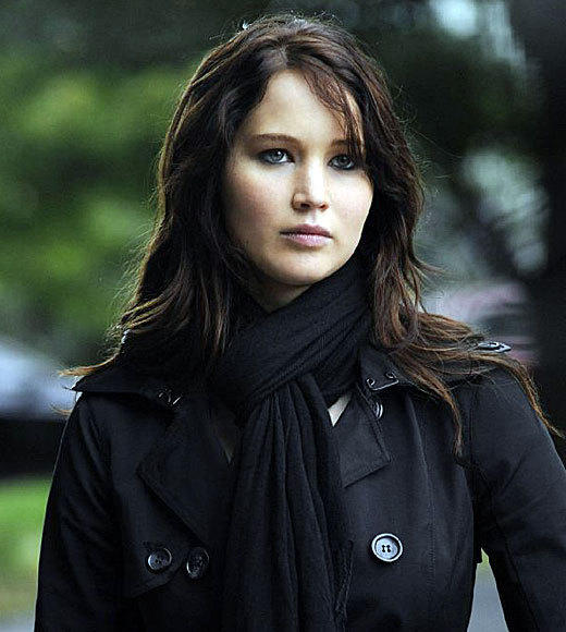 "<b>Winner: Jennifer Lawrence, ""Silver Linings Playbook""</b><br>Emily Blunt, ""Salmon Fishing in the Yemen""<br> Judi Dench, ""The Best Exotic Marigold Hotel""<br> Maggie Smith, ""Quartet""<br> Meryl Streep, ""Hope Springs"""
