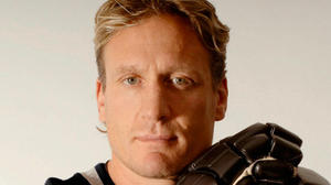 December 13: Author - Jeremy Roenick