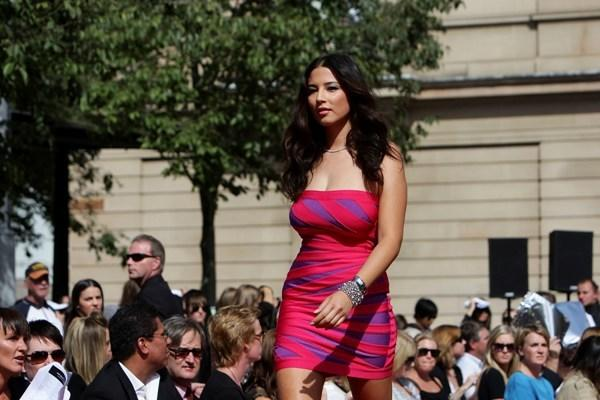 AskMen's 99 most desirable women: No. 8: Jessica Gomes