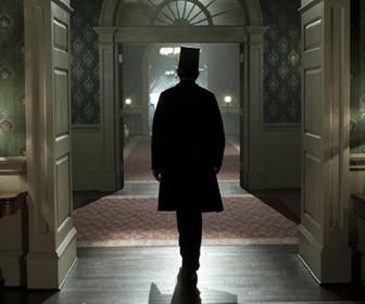 """Lincoln,"" directed by Steven Spielberg and starring Daniel Day-Lewis, led all movies with seven Golden Globe nominations, most notably best drama."