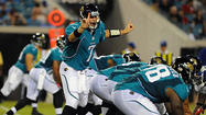 <b>Staff predictions:</b> Dolphins vs. Jaguars