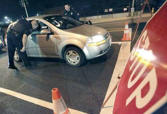 Glendale police plan to operate a DUI checkpoint at an undisclosed location Friday night.