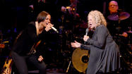 Carole King has been named the 2013 recipient of the Library of Congress' Gershwin Prize for Popular Song, the first woman to receive the distinction given to songwriters for a body of work.