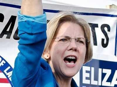 Elizabeth Warren gets seat on Senate Banking Committee