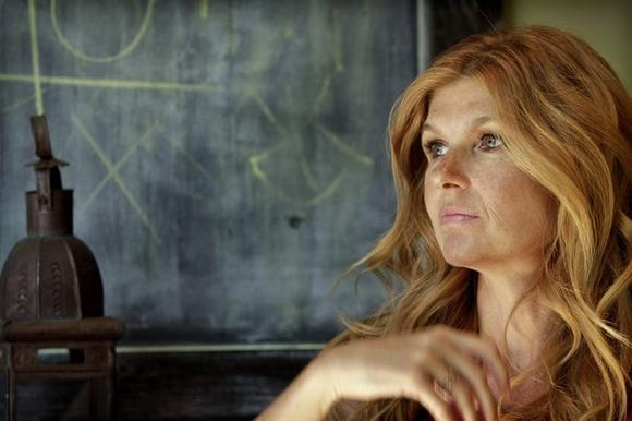 Connie Britton gets a Golden Globe nomination