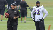 Ray Lewis is still on the Ravens' injured reserve-designated to return list, but the 13-time Pro Bowl inside linebacker is eligible to return for Sunday's home contest against the Denver Broncos.