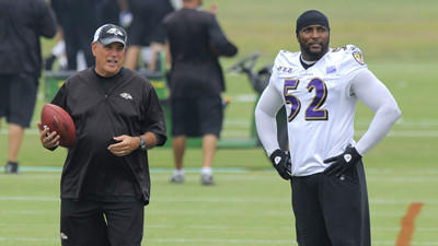 "Dean Pees says it ""up to the trainers"" to decide if R…"