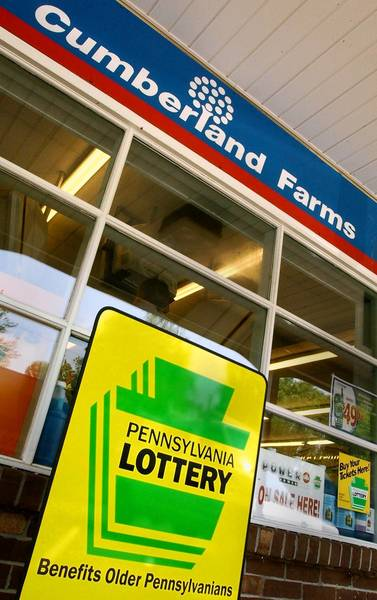 The Corbett administration has plans to privatize the lottery system even though it has been recognized as one of the nation's best state-run operations.
