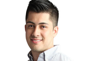 Amando Navar, 26, has been promoted to copywriter at AblesonTaylor. He will be working on products for the treatment of pain and insomnia. Navar previously served as associate copywriter, joining AbelsonTaylor in 2010. He has handled accounts in the areas of women's health, neurology, oncology, neonatology, hormone therapy and psychiatry. Before coming to AbelsonTaylor, he served as a validation engineer for Baxter Healthcare-Biolife Plasma Services in Deerfield.  Navar received a Bachelor's degree from the University of Michigan-Ann Arbor.