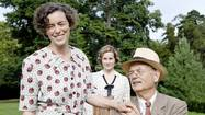 Murray is the anchor, but plot adrift in 'Hyde Park on Hudson' ★★