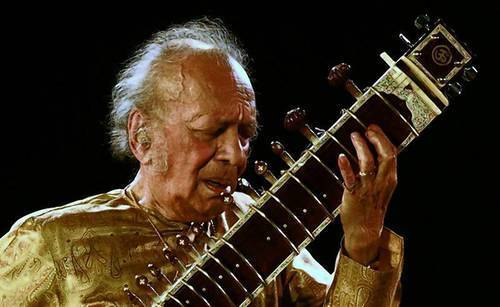 Notable deaths from 2012: Sitarist and composer Ravi Shankar died on Dec. 11 near his home in Southern California, his family said. He was 92.