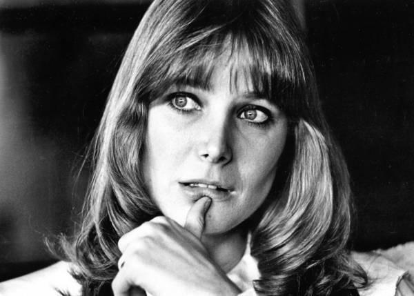 Notable deaths from 2012: Actress and audiobook publisher Deborah Raffin, shown here in 1983, passed away at age 59 from leukemia. Raffin was best known for her roles in movies such as �Forty Carats� and �Once Is Not Enough�.