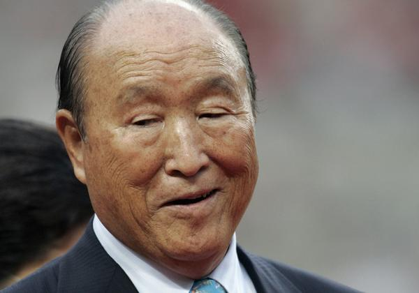 Rev. Sun Myung Moon, founder and head of the Unification Church with millions of followers around the world, passed away at age 92.