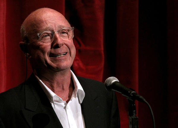 Notable deaths from 2012: Director Tony Scott died in an apparent suicide by jumping off the Vincent Thomas Bridge near Long Beach, Calif. He was 68.