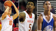 Terps Trio: Slow development of freshmen, outside shooting woes, Melo Trimble