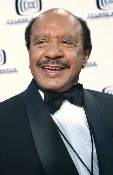 "Actor Sherman Hemsley, best known for his role as George Jefferson on the CBS television series ""All in the Family"" and ""The Jeffersons,"" died at age 74."