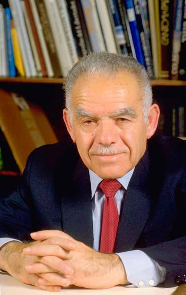 Notable deaths from 2012: Former Israeli Prime Minister Yitzhak Shamir passed away at age 96.