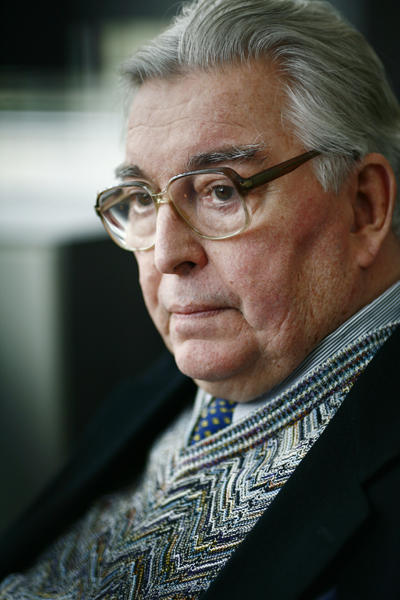 Notable deaths from 2012: Prize-winning former Associated Press combat photographer Horst Faas died at age 79.