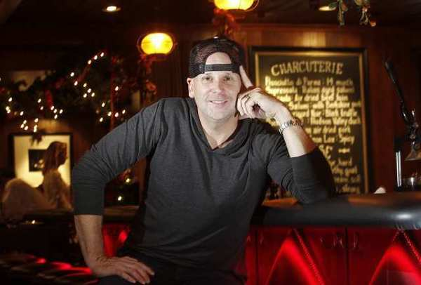 "Stan Frazier, co-owner of A Restaurant in Newport Beach, is the winner of BBC America's food-based reality TV show ""CHEF RACE: UK vs. U.S."" Frazier is the former drummer of the band Sugar Ray."