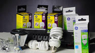 Potomac Edison residential customers in Maryland have until next week to ask for energy conservation kits that include energy-saving light bulbs, surge protectors and other items.