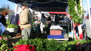 "<span style=""font-family: Times New Roman;""><span style=""font-size: small;""> Yorktown Market Days<strong> </strong>will conclude its sixth season at Riverwalk Landing on Saturday, Dec. 15, with the Holiday Market scheduled to run from 8 a.m. until 3 p.m. and the Toyland Parade festivities from 1 to 3 p.m., according to a county news release. </span></span>"